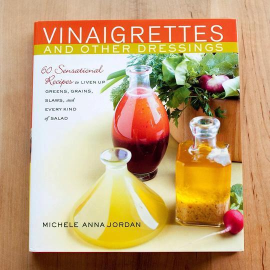 Vinaigrettes_Jordan